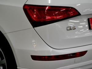 Audi Q5 2.0 TDI S Quattro - Image 20