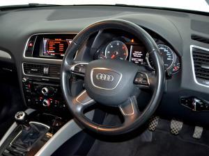 Audi Q5 2.0 TDI S Quattro - Image 21