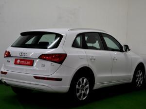 Audi Q5 2.0 TDI S Quattro - Image 4