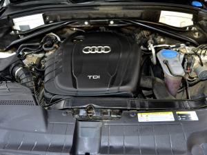 Audi Q5 2.0 TDI S Quattro - Image 9