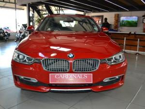 BMW 3 Series 320d Modern auto - Image 2