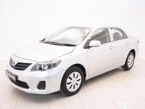 Toyota Corolla Quest 1.6 - Image 2