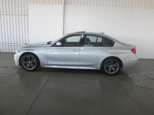 BMW 320i M Sport automatic - Image 3