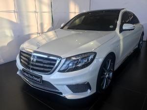 Mercedes-Benz S 65 AMG L - Image 1