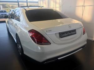 Mercedes-Benz S 65 AMG L - Image 3