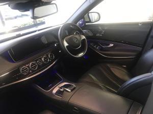 Mercedes-Benz S 65 AMG L - Image 4