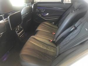 Mercedes-Benz S 65 AMG L - Image 5