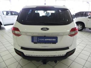 Ford Everest 2.2 TdciXLT automatic - Image 6
