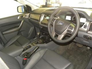 Ford Ranger 2.2TDCi XL 4X4D/C