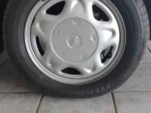 Chevrolet Spark 1.2 L - Image 4