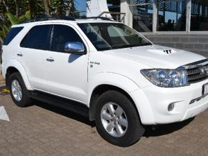 Toyota Fortuner 3.0D-4D automatic - Image 1