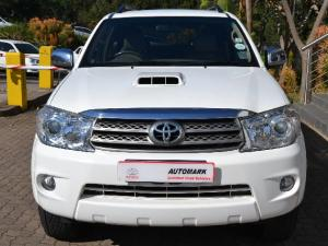 Toyota Fortuner 3.0D-4D automatic - Image 2