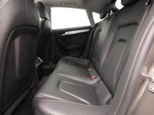 Audi A5 Sprtback 2.0 Tfsi Multi - Image 11