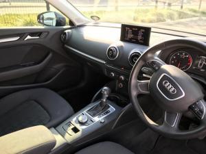 Audi A3 1.4T FSI S Stronic 3-Door - Image 10