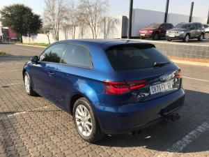 Audi A3 1.4T FSI S Stronic 3-Door - Image 5
