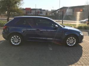 Audi A3 1.4T FSI S Stronic 3-Door - Image 8