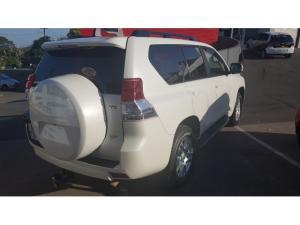 Toyota Land Cruiser Prado 3.0DT VX - Image 3