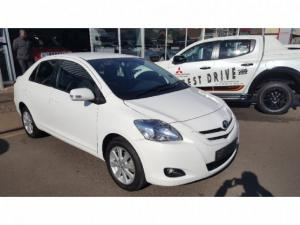 Toyota Yaris 1.3 T3 Spirit sedan - Image 1