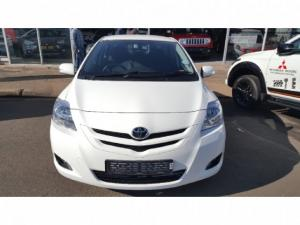 Toyota Yaris 1.3 T3 Spirit sedan - Image 3