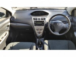 Toyota Yaris 1.3 T3 Spirit sedan - Image 7