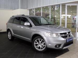 Dodge Journey 3.6 V6 R/T automatic - Image 1