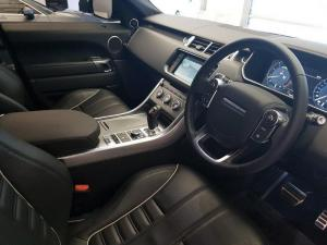 Land Rover Range Rover Sport 5.0 V8 Single Cab SVR - Image 7