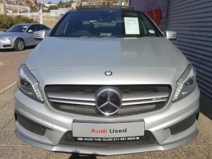 Mercedes-Benz AMG A45 4MATIC - Image 19