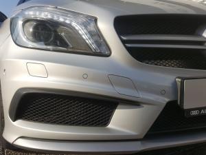 Mercedes-Benz AMG A45 4MATIC - Image 4