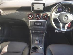 Mercedes-Benz AMG A45 4MATIC - Image 8