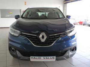 Renault Kadjar 1.6 dCi 4X4 - Image 3