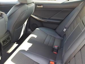 Lexus IS 350 F Sport - Image 10