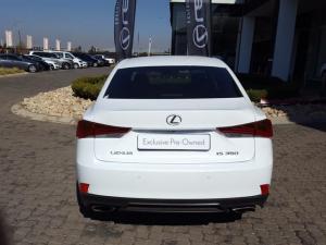 Lexus IS 350 F Sport - Image 3