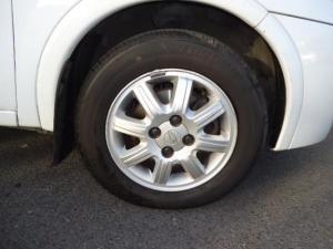 Chevrolet Corsa Utility 1.7 DTI SportS/C - Image 13