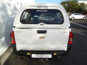 Chevrolet Corsa Utility 1.7 DTI SportS/C - Image 6