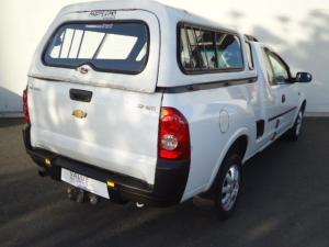 Chevrolet Corsa Utility 1.7 DTI SportS/C - Image 9