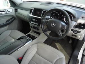 Mercedes-Benz ML 250 Bluetec - Image 16
