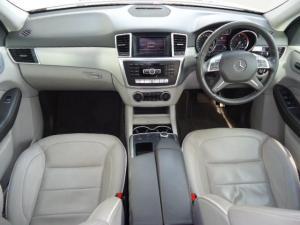 Mercedes-Benz ML 250 Bluetec - Image 17