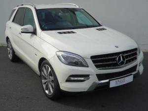 Mercedes-Benz ML 250 Bluetec - Image 1