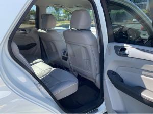 Mercedes-Benz ML 250 Bluetec - Image 9