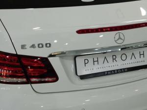 Mercedes-Benz E-Class E400 coupe - Image 15