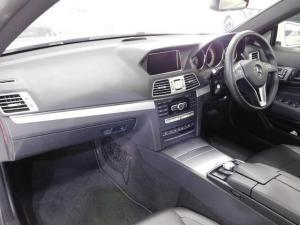 Mercedes-Benz E-Class E400 coupe - Image 17