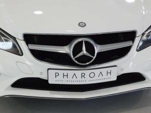 Mercedes-Benz E-Class E400 coupe - Image 4