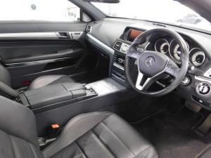 Mercedes-Benz E-Class E400 coupe - Image 9