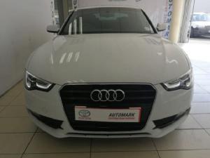 Audi A5 coupe coupe 2.0TDI - Image 2