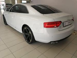 Audi A5 coupe coupe 2.0TDI - Image 3