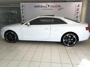 Audi A5 coupe coupe 2.0TDI - Image 4