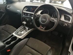Audi A5 coupe coupe 2.0TDI - Image 5