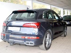 Audi SQ5 3.0 Tfsi Quattro Tiptronic - Image 13
