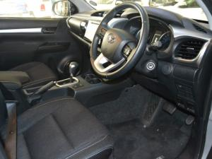 Toyota Hilux 2.8 GD-6 RB RaiderD/C automatic - Image 5
