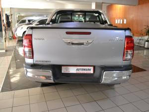 Toyota Hilux 2.8 GD-6 RB RaiderD/C automatic - Image 7